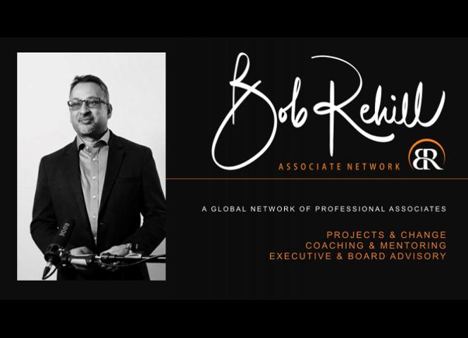 Bob Rehill Associate Network