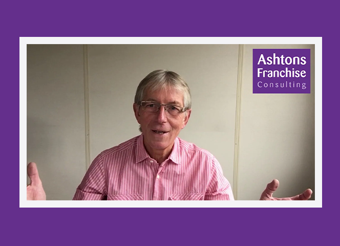 Three Steps to Franchising Your Business