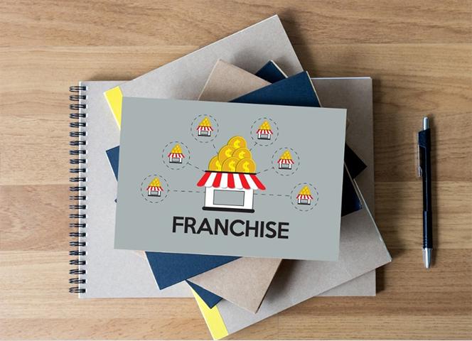 Ten tips for running a franchise