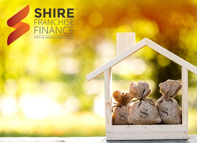 Shire Franchise Finance