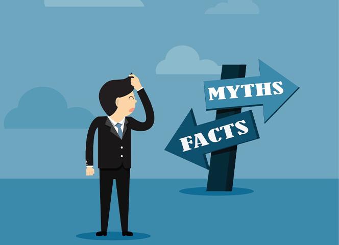 Five franchising myths